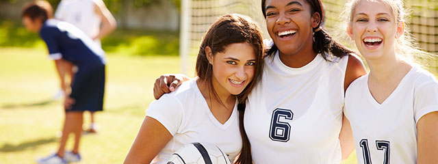 Are you paying attention to your teen's health? | Here's a checklist to make sure they're covered.