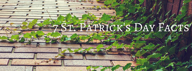 7 St. Patrick's Day Facts to Share with Kids