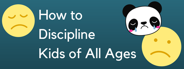 How to Discipline Kids of All Ages | Effective non-physical discipline is possible with these tips.