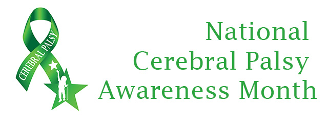 Diagnosing + Managing Cerebral Palsy in Young Children | Ribbon image courtesy of Children's Neurobiological Solutions