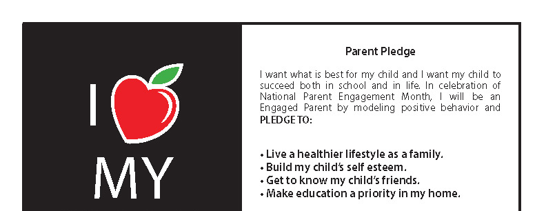 parent pledge text