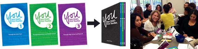 About YOU: The Books, The Program, The Movement