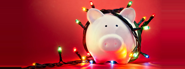 Gift Idea for Students: The Gift of Saving