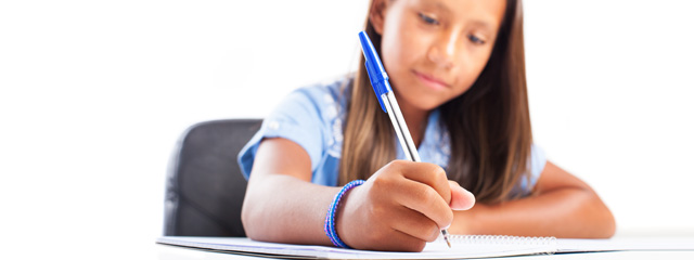 Celebrate Letter Writing Week with your family